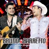 Bruno & Barretto - A Força do Interior: Ao Vivo em Londrina (Ao Vivo)  arte