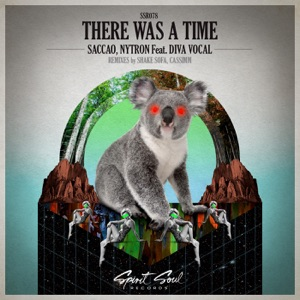 Saccao, Nytron, Diva Vocal - There Was A Time (Cassimm Remix)