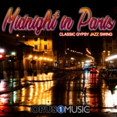 Midnight in Paris: Classic Gypsy Jazz Swing