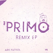 Primo Remixes cover art