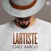 Lartiste - Ciao Amigo illustration