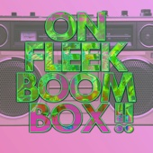 Rise Up (Instrumental) - DJ So On Fleek