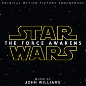 Main Title and the Attack on the Jakku Village