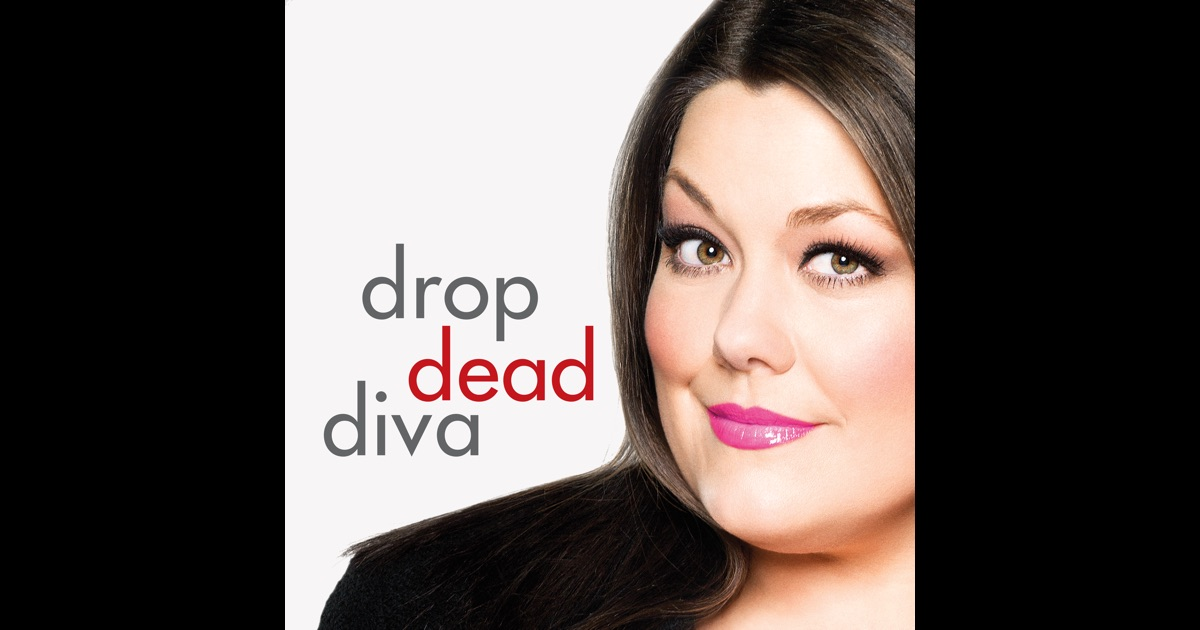 Drop dead diva season 6 on itunes - Drop dead diva watch series ...