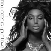 How Deep Is Your Love (feat. Adele Taylor) [Embrace 25 Radio Remix]