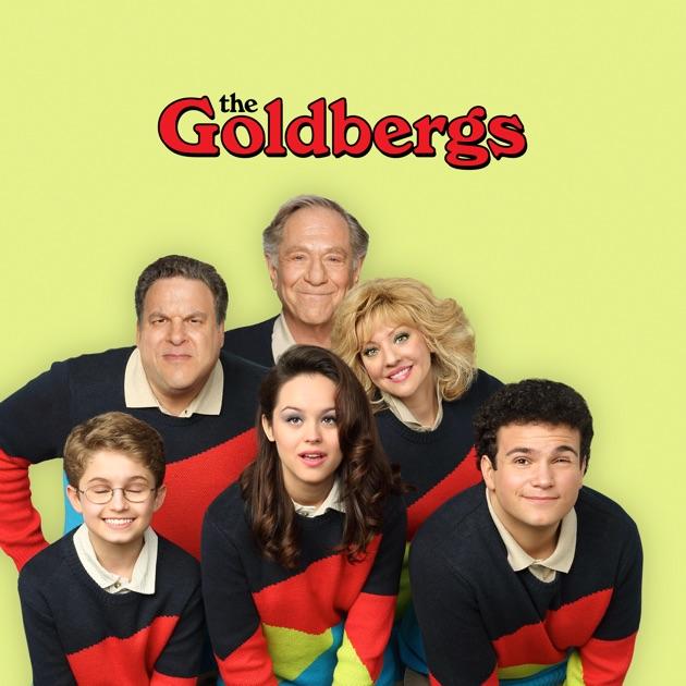 The Goldbergs, Season 1 on iTunes