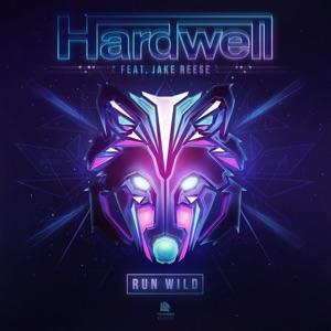 Hardwell, Jake Reese - Run Wild feat. Jake Reese (Extended Mix)