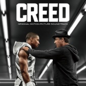 Various Artists - Creed (Original Motion Picture Soundtrack) artwork