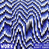 Work - EP cover art
