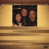 Trio for Horn, Violin & Piano: IV. Maestoso–Allegro Energico