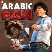 Jabara Fan (Arabic) [From