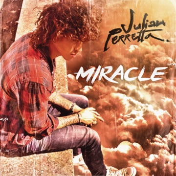 JULIAN PERRETTA Miracle