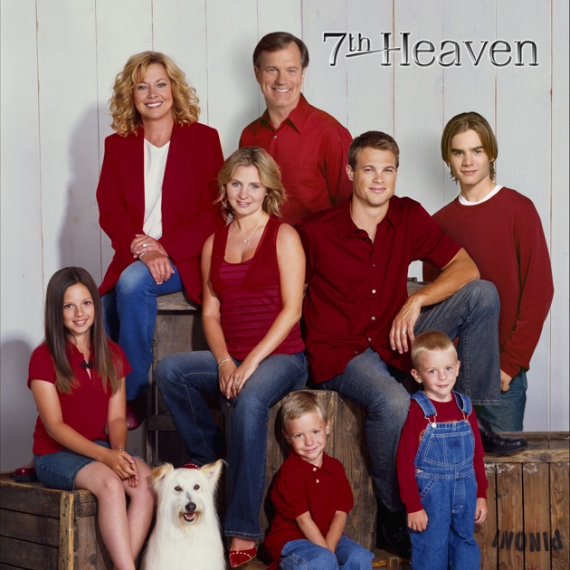 7th Heaven Opening Credits - Season 9 - YouTube