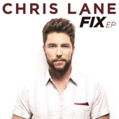 Fix - Chris Lane Cover Art