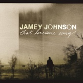 That Lonesome Song - Jamey Johnson Cover Art