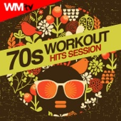70s Workout Hits Session (60 Minutes Non-Stop Mixed Compilation for Fitness & Workout 135 Bpm / 32 Count)