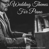Wedding Themes for Piano