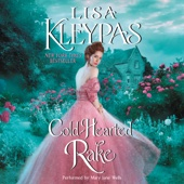 Lisa Kleypas - Cold-Hearted Rake (Unabridged)  artwork