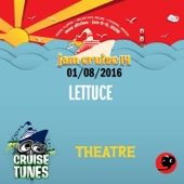 Jam Cruise 14: Lettuce - 1/8/2016