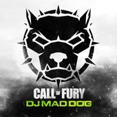 Call of Fury (Traxtorm 0164) - Single cover art