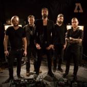 Caspian on Audiotree Live - EP cover art