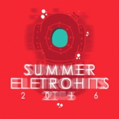 Various Artists - Summer Eletrohits 2016 (Deluxe)  arte