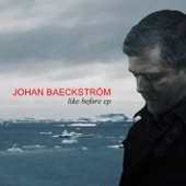 Johan Baeckström - Like Before EP artwork