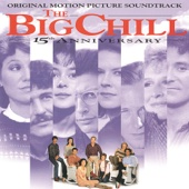The Big Chill 15th Anniversary - Various Artists Cover Art