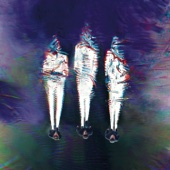 Take That - Hey Boy artwork