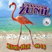Zuni Mix 16: Le Hace Falta un Beso / No Me Hagas Menos / Un Hombre Normal / Sabadito Alegre