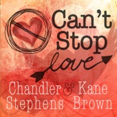 Can't Stop Love - Single cover art