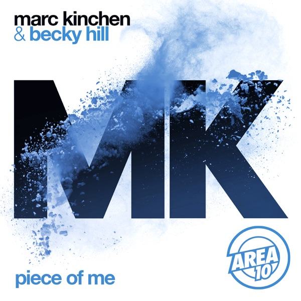 Cover art for Piece Of Me (Extended Mix)