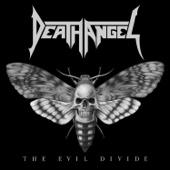Death Angel - The Evil Divide  artwork