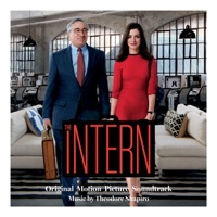 The Intern - Official Soundtrack