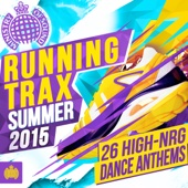 Running Trax Summer 2015 - Ministry of Sound