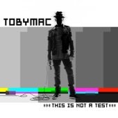 Love Broke Thru - tobyMac Cover Art