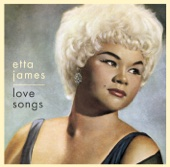 Etta James - Love Songs  artwork