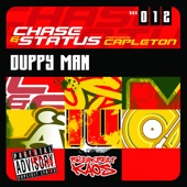 Duppy Man - Single cover art