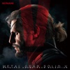 Metal Gear Solid Ⅴ Original Soundtrack Selection