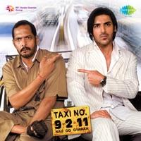 Taxi No. 9211 (Original Motion Picture Soundtrack) - Bappi Lahiri, Merriene & Nisha