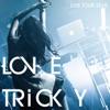 LOVE TRiCKY LIVE TOUR 2015 ~ヘルシーミュージックで体重減るしー~ ジャケット写真