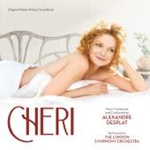 Chéri (Original Motion Picture Soundtrack) cover art