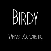 Wings (Acoustic) - Single cover art