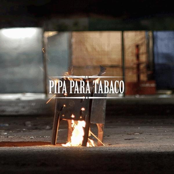 Calla Rie Y Sigue Pipa Para Tabaco CD cover