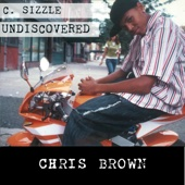 C. Sizzle Undiscovered cover art