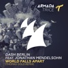 World Falls Apart (feat. Jonathan Mendelsohn) [Thomas Gold Remix]