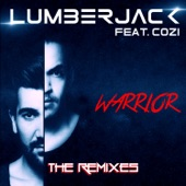Warrior (feat. Cozi) - EP