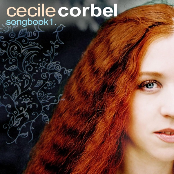 SongBook1 Cecile Corbel CD cover