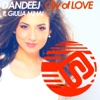 City of Love (feat. Giulia Mihai) - Single