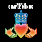 Simple Minds - The Best of Simple Minds artwork